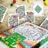 Jungle Playing Cards
