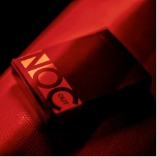 NOC Out Red & Gold