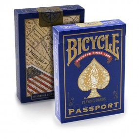 Bicycle Passport Project