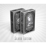 Alice of Wonderland Silver